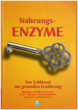 Nahrungsenzyme - Das Buch