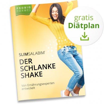 Slimsalabim - der schlanke Shake - 500g