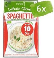 Kalorienarme Konjak-Spaghetti - 6er-Pack