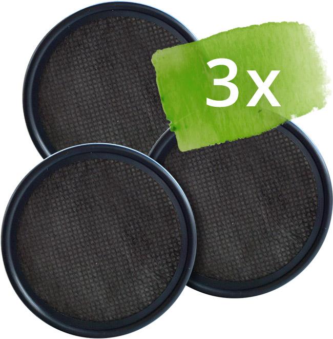 Ersatzkartuschen Filter