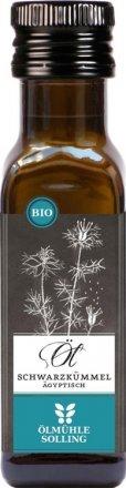 Schwarzkümmelöl - Bio