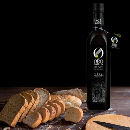 Olivenöl virgen extra - Oro Bailén - Reserva Familiar Picual - 500ml