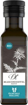 Mariendistelöl - Bio - 100ml