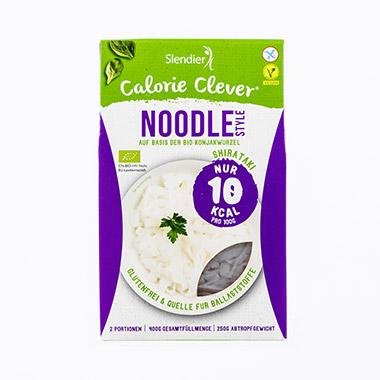 Konjak Noodles