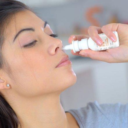 Vitamin B12 Mund- und Nasentropfen
