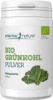 Grünkohl Pulver - Bio - 100g