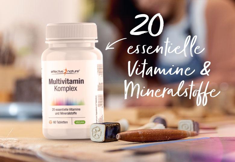 Multivitamin Komplex