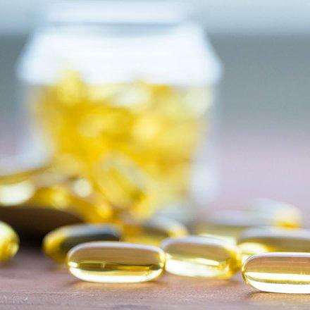 Opti3 - Omega-3 EPA & DHA - vegane Kapseln