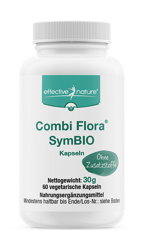 Combi Flora SymBIO von effective nature