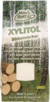 Xylitol Birkenzucker aus Baumrinde
