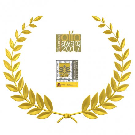 Olivenöl virgen extra - Casas de Hualdo - Cornicabra 2016 - 500ml