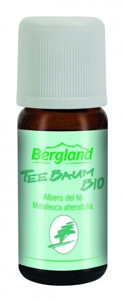 Teebaum-Öl - Bio