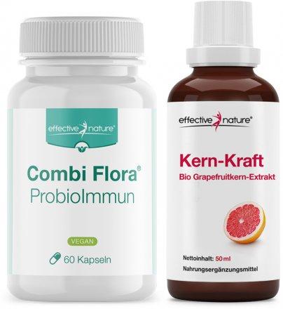 ProbioImmun + Grapefruitkernextrakt