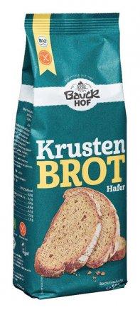 Krustenbrot, Hafer - Bio - Bauck Hof - 500g