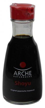 Shoyu Tischflasche - Arche - Bio - 150ml