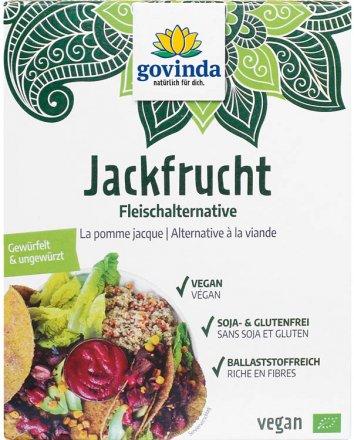 Jack's Fruchtfleisch Würfel