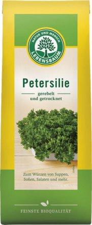 Petersilie gerebelt - Bio - 15g - Lebensbaum
