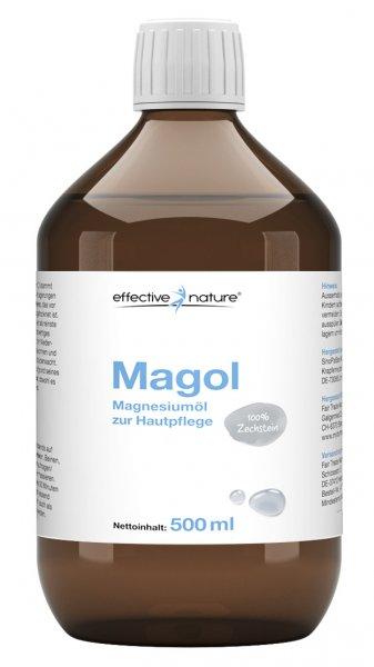 Magol - Magnesiumchlorid