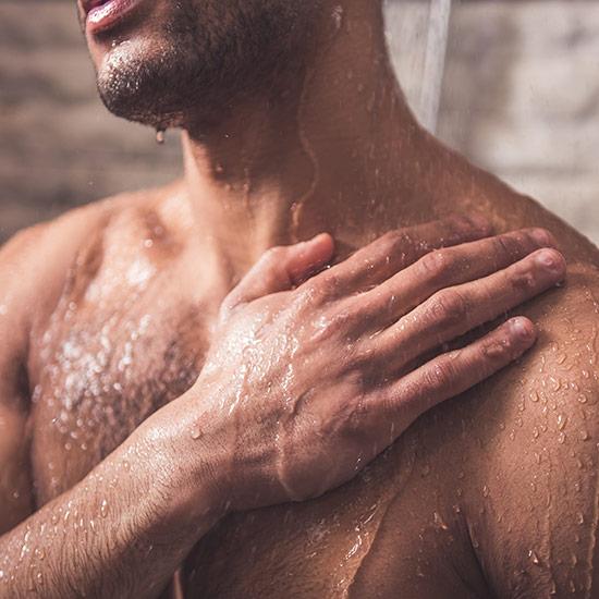 Men Aktiv-Duschgel