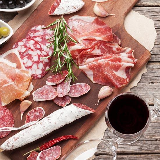 Lebensmittel, die häufig Probleme bei Histaminintoleranz verursachen