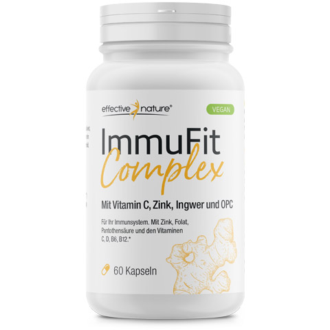 ImmuFit Complex