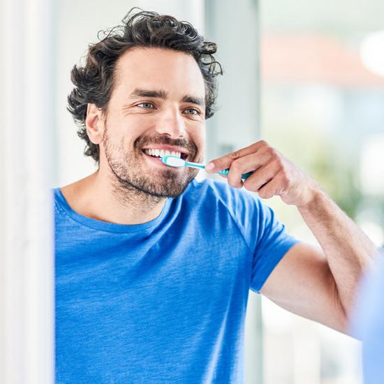 Rundumschutz Zahncreme von Logona