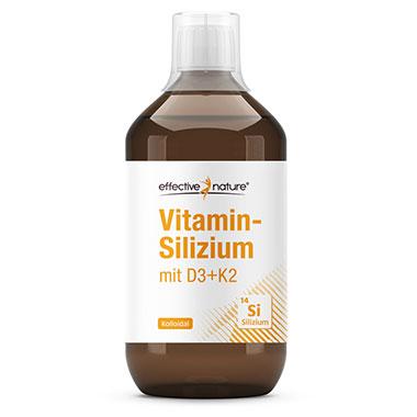 Vitamin-Silizium