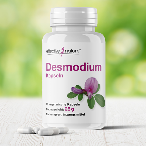 Desmodium von effective nature