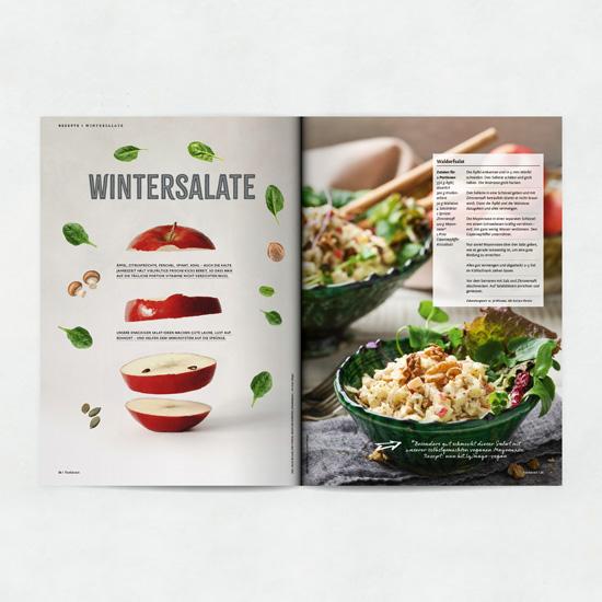 Wintersalat