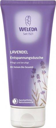 Lavendel Entspannungsdusche - Weleda