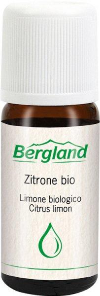 Zitronen-Öl - Bio - 10ml