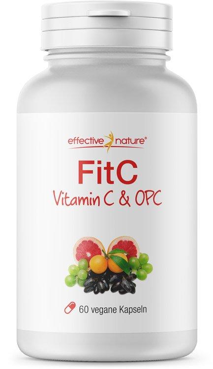 Vitamin C und OPC