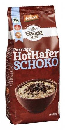 Hot Hafer Schoko - Bio - 400g