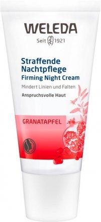 Granatapfel Nachtcreme - Weleda
