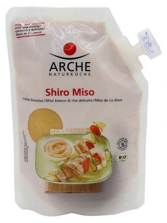 Shiro Miso - Arche - Bio - 300g