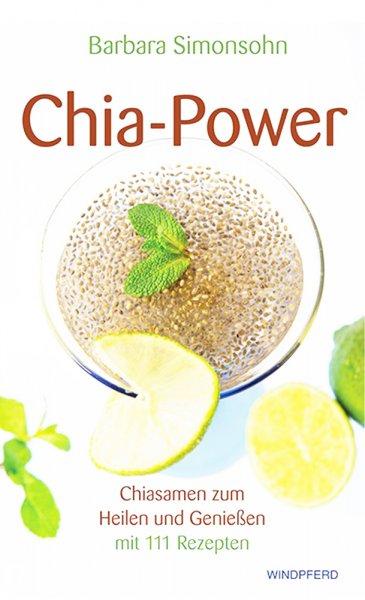 Chia-Power - Buch