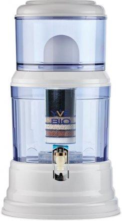 YVE-BIO Filtersystem 3000 / Kunststoff