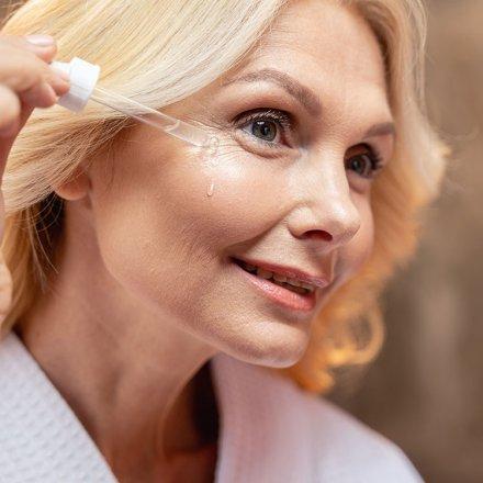7 Tage Schönheitskur - verleiht der Haut mehr Ausstrahlung