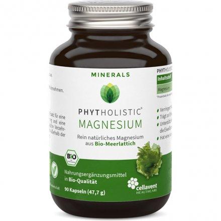 Bio Magnesium von Phytholistic