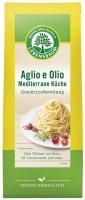 Aglio e Olio - Mediterrane Gewürzmischung - Bio - 40g - Lebensbaum