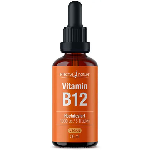 Vitamin B12 Tropfen