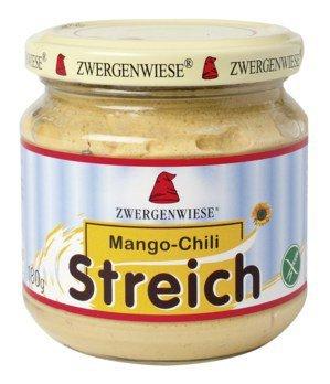 Mango-Chili-Streich - Bio - 180g