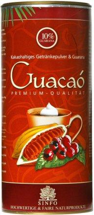 Guacao - Bio - 325g