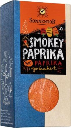 Smokey Paprika - Bio - 50g