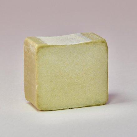 Fester Conditioner Grüne Tonerde mit Lemongrasöl - 80g