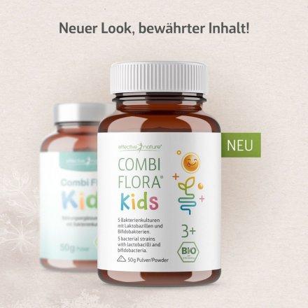 Combi Flora Kids - Probiotikum für Kinder