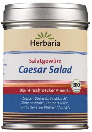 Caesar Salad Gewürz - für den amerikanischen Salatklassiker
