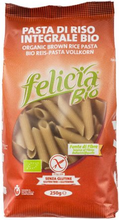 Vollkorn Penne - Bio - 250g - Felicia Bio