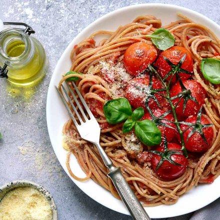Vollkorn Spaghetti - Bio - 500g