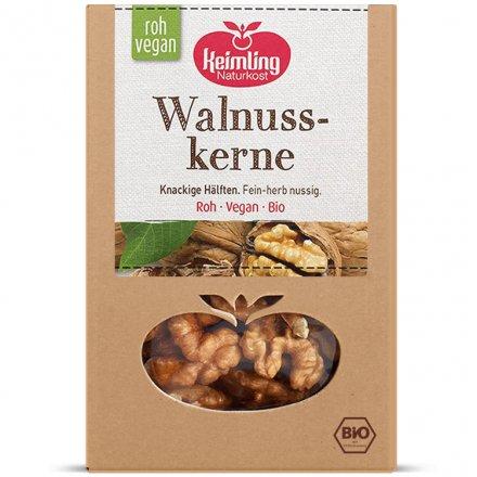 Walnusskerne - Bio - 300g